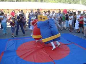 attrac sumo