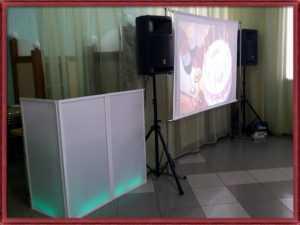 DJ Facade 105